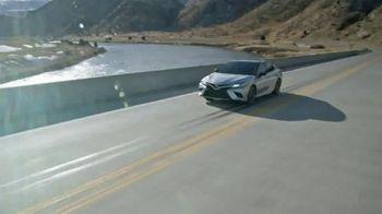 2020 Toyota Camry AWD TV Spot, 'Redefined Mid-Size Sedan' [T2] - Thumbnail 5