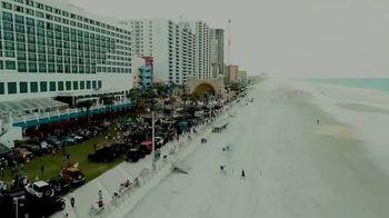 Jeep Beach TV Spot, '2021: Bigger and Better' - Thumbnail 2