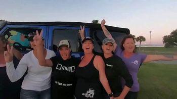 Jeep Beach TV Spot, '2021: Bigger and Better' - Thumbnail 5