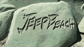 Jeep Beach TV Spot, '2021: Bigger and Better'