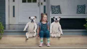 Lance Toasty Real Peanut Butter Crackers TV Spot, 'Dog Sandwich: Toast Chee' - Thumbnail 2