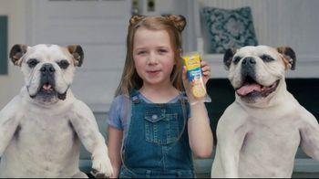 Lance Toasty Real Peanut Butter Crackers TV Spot, 'Dog Sandwich: Toast Chee' - Thumbnail 5