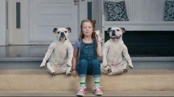 Lance Toasty Real Peanut Butter Crackers TV Spot, 'Dog Sandwich: Toast Chee' - Thumbnail 7