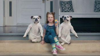 Lance Toasty Real Peanut Butter Crackers TV Spot, 'Dog Sandwich: Toast Chee' - Thumbnail 9
