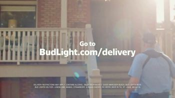 Bud Light TV Spot, 'Beer Vendor: Stadium Stair Rush'