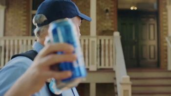 Bud Light TV Spot, 'Beer Vendor: Stadium Stair Rush' - Thumbnail 6