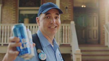 Bud Light TV Spot, 'Beer Vendor: Stadium Stair Rush' - Thumbnail 7