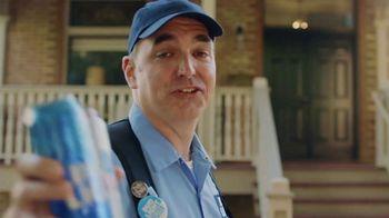 Bud Light TV Spot, 'Beer Vendor: Stadium Stair Rush' - Thumbnail 8