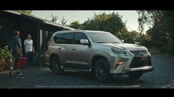 Lexus Golden Opportunity Sales Event TV Spot, 'Exploration' [T1] - Thumbnail 2