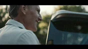 Lexus Golden Opportunity Sales Event TV Spot, 'Exploration' [T1] - Thumbnail 5