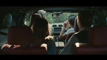 Lexus Golden Opportunity Sales Event TV Spot, 'Exploration' [T1] - Thumbnail 6