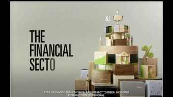 Select Sector SPDRs XLF TV Spot, 'The Financial Sector SPDR' - Thumbnail 2