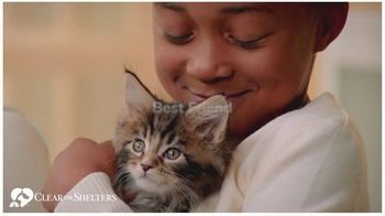 Clear the Shelters TV Spot, \'Best Friend\'