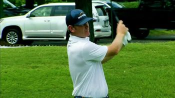 PGA TOUR Charities, Inc. TV Spot, 'FedEx Cares' - 2 commercial airings