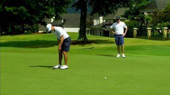 PGA TOUR Charities, Inc. TV Spot, 'FedEx Cares'