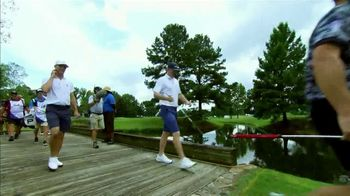 PGA TOUR Charities, Inc. TV Spot, 'FedEx Cares' - Thumbnail 7