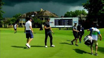 PGA TOUR Charities, Inc. TV Spot, 'FedEx Cares' - Thumbnail 8