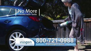 Inogen TV Spot, 'Health Is Your Greatest Wealth' - Thumbnail 2