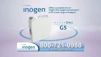 Inogen TV Spot, 'Health Is Your Greatest Wealth'