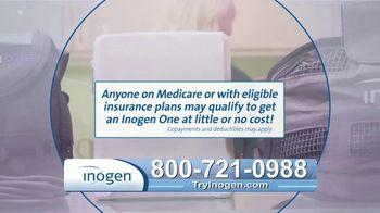 Inogen TV Spot, 'Health Is Your Greatest Wealth' - Thumbnail 4