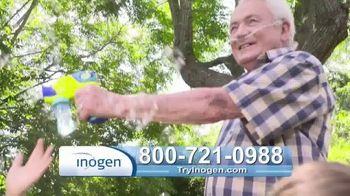 Inogen TV Spot, 'Health Is Your Greatest Wealth' - Thumbnail 5
