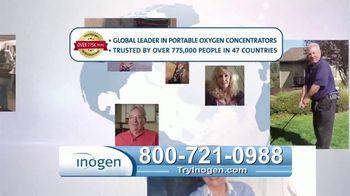 Inogen TV Spot, 'Health Is Your Greatest Wealth' - Thumbnail 6