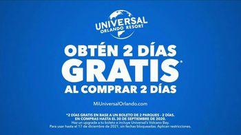 Universal Orlando Resort TV Spot, 'Ya abrimos' [Spanish] - Thumbnail 8
