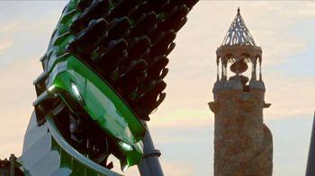 Universal Orlando Resort TV Spot, 'Ya abrimos' [Spanish] - Thumbnail 5
