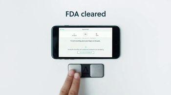 Kardia Mobile TV Spot, 'Not a Doctor: $89' - Thumbnail 6
