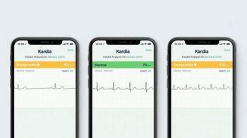 Kardia Mobile TV Spot, 'Not a Doctor: $89' - Thumbnail 8
