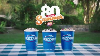 Dairy Queen TV Spot, 'Animal Planet: 80 Days of Summer' Featuring Dave Salmoni - Thumbnail 8