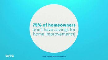 SoFi TV Spot, '2020 Home Improvement' Song by Labrinth - Thumbnail 1