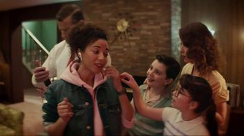 FirstBank Bloom TV Spot, 'Awesome Anthem: Romans, Whigs, Televsions'