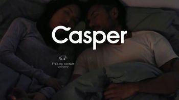 Casper Summer Sale TV Spot, 'The Coolest Mattress' - Thumbnail 10