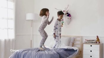 Casper Summer Sale TV Spot, 'The Coolest Mattress'