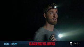 DIRECTV Cinema TV Spot, 'Black Water Abyss'