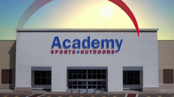 Academy Sports + Outdoors TV Spot, 'Adidas and Under Armour: 25% Off' Featuring Marty Smith - 2 commercial airings