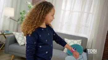 Tobi Robot Smartwatch TV Spot, 'It's Tobi Time' - Thumbnail 1