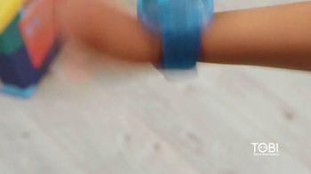 Tobi Robot Smartwatch TV Spot, 'It's Tobi Time' - Thumbnail 3