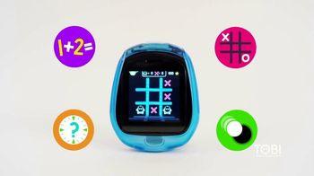 Tobi Robot Smartwatch TV Spot, 'It's Tobi Time' - Thumbnail 5