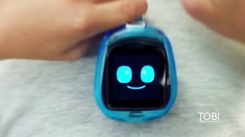 Tobi Robot Smartwatch TV Spot, 'It's Tobi Time' - Thumbnail 8