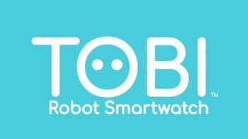 Tobi Robot Smartwatch TV Spot, 'It's Tobi Time' - Thumbnail 9