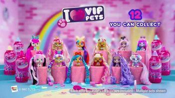 VIP Pets TV Spot, 'Wash & Reveal' - Thumbnail 7