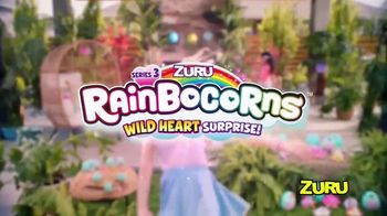 Rainbocorns Wild Heart Surprise! TV Spot, 'Epic Egg Hunt' - Thumbnail 1