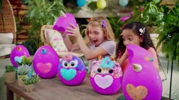 Rainbowcorns Wild Heart Surprise! TV Spot, 'Epic Egg Hunt'
