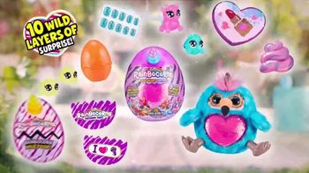 Rainbocorns Wild Heart Surprise! TV Spot, 'Epic Egg Hunt' - Thumbnail 4