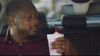 Sonic Drive-In Toasted S'mores Shake TV Spot, 'A Whole Marshmallow' - Thumbnail 3