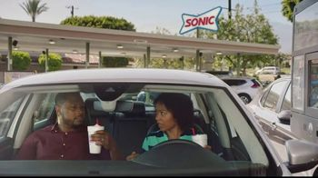 Sonic Drive-In Toasted S'mores Shake TV Spot, 'A Whole Marshmallow' - Thumbnail 5