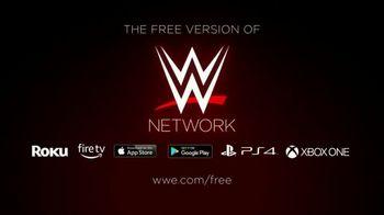 WWE Network Free Version TV Spot, 'Lo mejor en entretenimiento' [Spanish] - Thumbnail 8