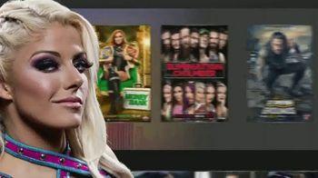 WWE Network Free Version TV Spot, 'Lo mejor en entretenimiento' [Spanish] - Thumbnail 1